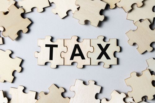2019 Tax Update by Alison Cogan, CPA