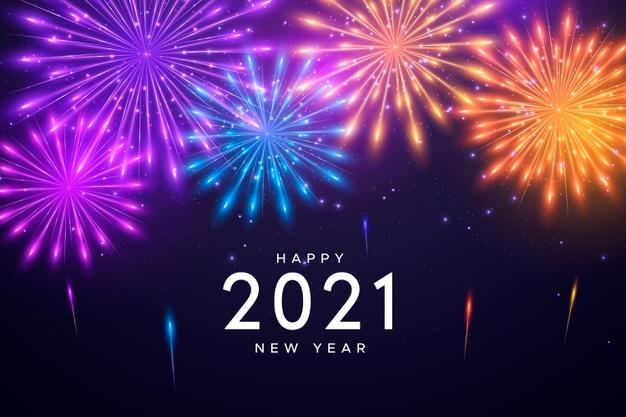 ~ * Happy New Year * ~