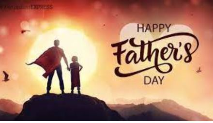 ~ * Happy Father's Day * ~