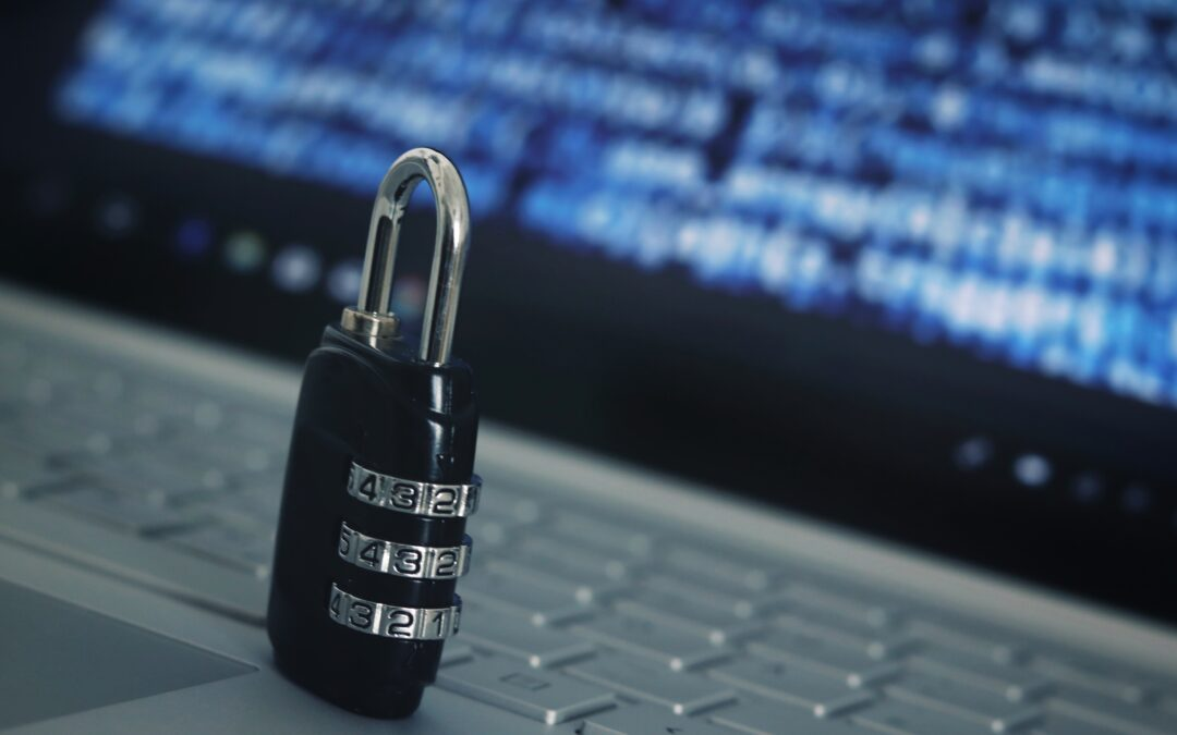 Hostage Data: Ransomware and Protecting Your Digital Information
