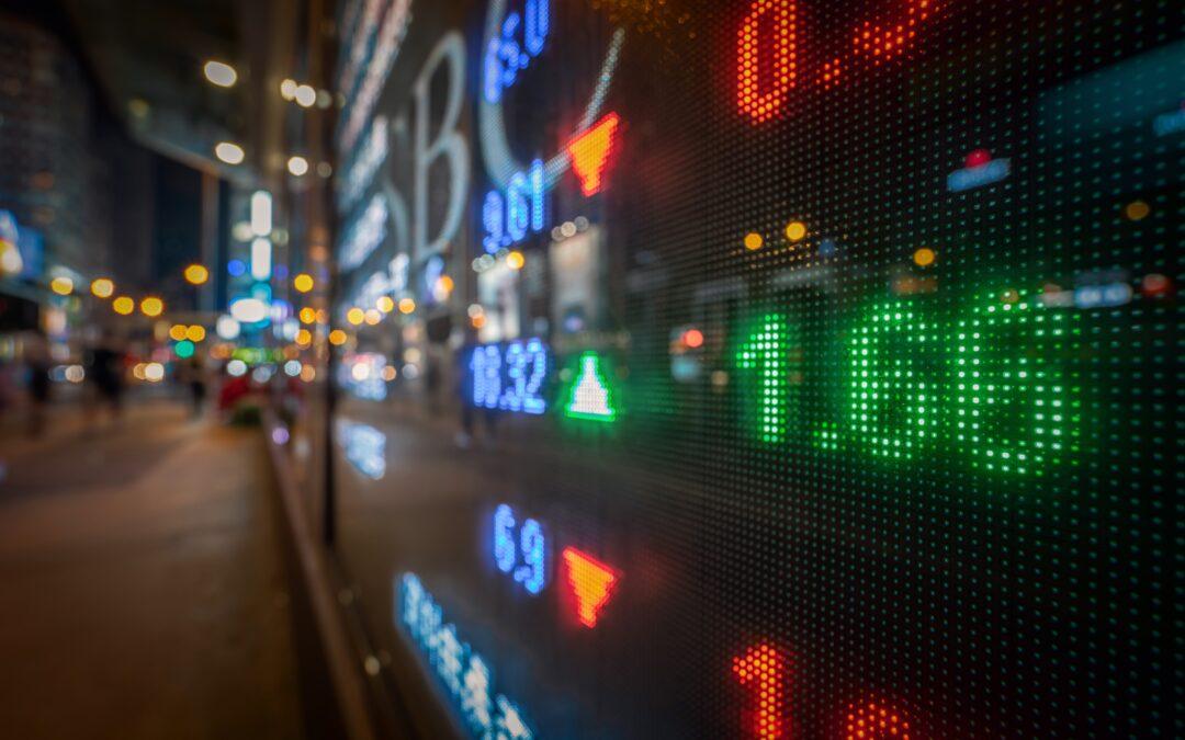 Market Recap: September 10, 2021